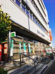 高知中央郵便局