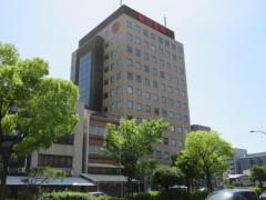 朝日生命保険相互会社 岡山支社