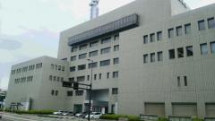 徳島新聞社本社