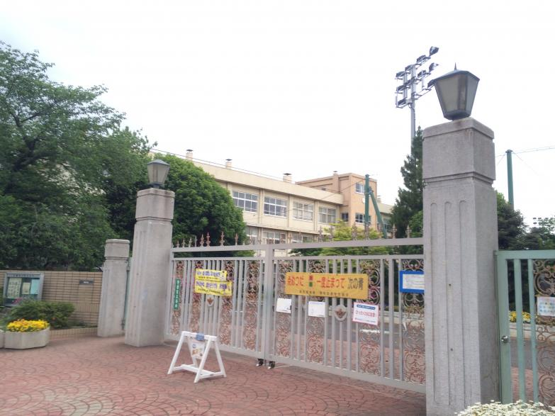 北浦和小学校(さいたま市浦和区...