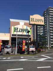 ハピーズ卸センター店