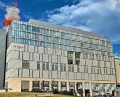NTT夢天神ホール