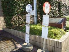 「ジェイコー千葉病院」バス停留所