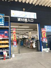 DCMダイキ松前店