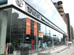 神戸トヨペット御影店