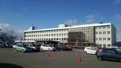 南陽市役所