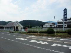 滋賀銀行余呉代理店