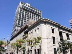神戸オリエンタルホテル(ORIENTAL HOTEL)