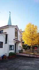 日本福音ルーテル名古屋教会
