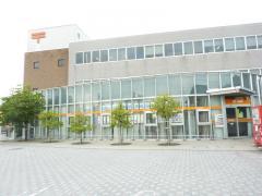 津島郵便局