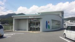高知銀行春野支店