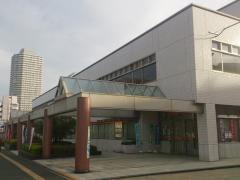 仙台北郵便局