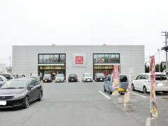 ユニクロ米子新開店