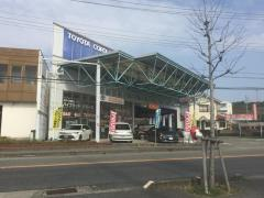 トヨタカローラ和歌山シーズ田辺店