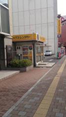 オリックスレンタカー高崎駅前店