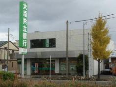 大垣共立銀行県庁前支店