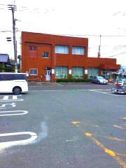 佐賀銀行城北出張所