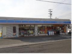 ローソン姫路土山6丁目店