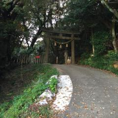 久麻久神社