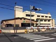 JAグリーン近江能登川支店