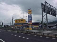 ゲオ中津川店