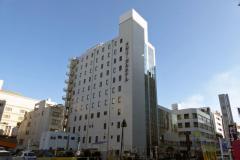 大分リーガルホテル