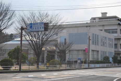 下関市立彦島図書館