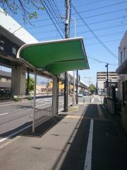 「泉一丁目」バス停留所