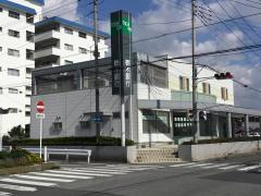 栃木銀行蒲生西支店