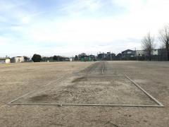 蘇南公園多目的グラウンドサッカー場
