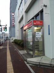 北日本銀行原町支店