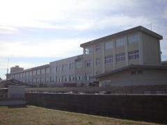 山陽中学校
