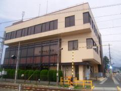JA北びわこ高月支店