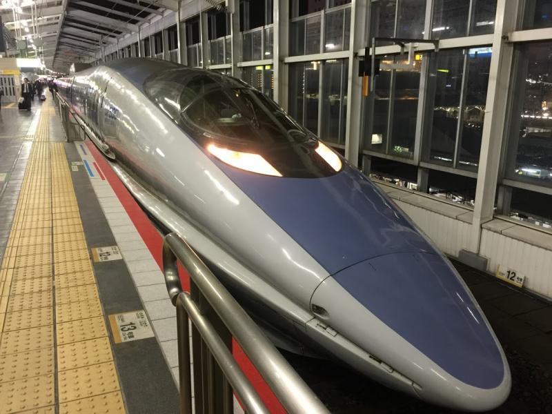 岡山県 JR岡山駅 風景