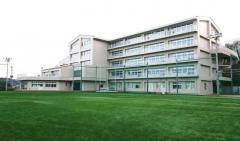 熱海中学校