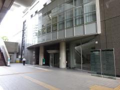 ホテルプリムローズ大阪