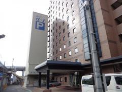ホテル・アルファーワン徳山