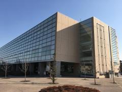 国士舘大学世田谷キャンパス梅ヶ丘校舎
