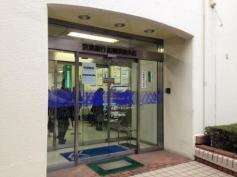 京葉銀行船橋駅前支店