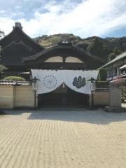 円満院門跡庭園