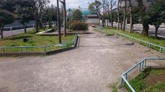 貴船堀公園