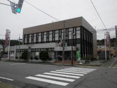 秋田銀行男鹿支店