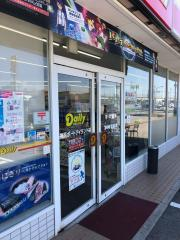 デイリーヤマザキ神戸ポートアイランド店