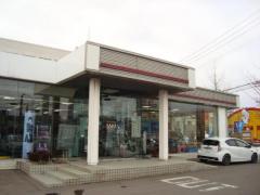 函館トヨタ自動車本通店
