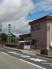 岩手銀行前沢支店