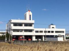 津島市消防署