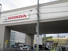 Honda Cars岐阜北多治見店