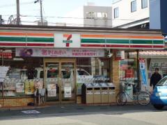 セブンイレブン高砂荒井駅前店
