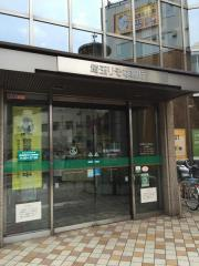 埼玉りそな銀行浦和中央支店