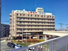 ホテル梶ヶ谷プラザ